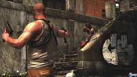Pantalla Max Payne 3