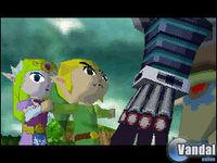 Imagen The Legend of Zelda: Spirit Tracks