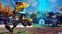 Pantalla Ratchet and Clank: Atrapados en el tiempo