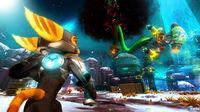 Imagen Ratchet and Clank: Atrapados en el tiempo