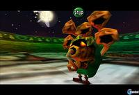 The Legend of Zelda: Majora's Mask CV