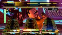 Pantalla LEGO Rock Band