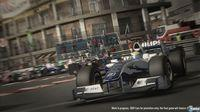 Imagen F1 2010