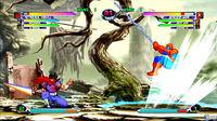 Marvel vs Capcom 2 PSN
