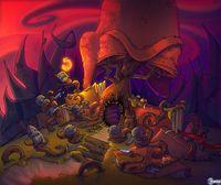 Imagen Fairytale Fights