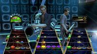 Pantalla Guitar Hero: Van Halen