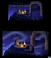 The Secret of Monkey Island: Special Edition XBLA