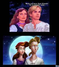 Imagen The Secret of Monkey Island: Special Edition XBLA