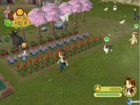 Nuevas imgenes de Harvest Moon: Animal Parade