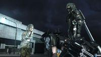 Primeras imgenes de Sunny en Metal Gear Rising: Revengeance