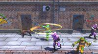 Pantalla Teenage Mutant Ninja Turtles: Turtles In Time Re-Shelled PSN