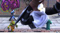Imagen Teenage Mutant Ninja Turtles: Turtles In Time Re-Shelled PSN