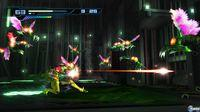 Pantalla Metroid: Other M