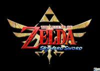 Pantalla The Legend of Zelda: Skyward Sword