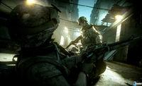 Nuevas imgenes y triler de Battlefield 3