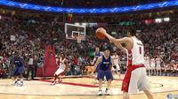 Pantalla NBA Live 10