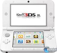 China recibe tres ediciones limitadas de 3DS