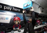 Imgenes de la fiesta de lanzamiento de Wii U en Londres