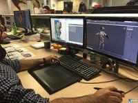 Chronicle: We visited the Madrid studio Virtual Toys