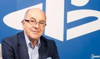 James Armstrong, former CEO of Sony Iberia, will receive a prize Fun & Serious Game Festival