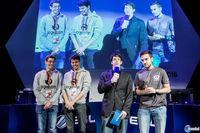 ESL ESL Masters competition presents Spain