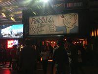 Chronicle: So was the launch party for Fallout 4 in Los Angeles