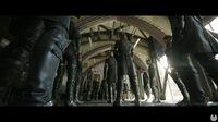 The multiplayer for Final Fantasy XV debuts a spectacular trailer