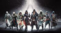 What are the Assassin's Creed more valued in these 10 years?
