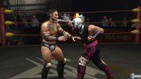 Pantalla Lucha Libre AAA Héroes del Ring