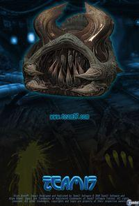 Alien Breed: Impact PSN