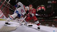 Imagen NHL 2K10