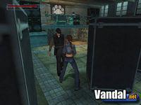 Tomb Raider: El �ngel de la Oscuridad