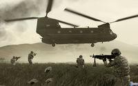 Imagen ARMA II Operation Arrowhead