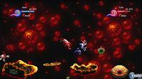 Pantalla Earthworm Jim PSN