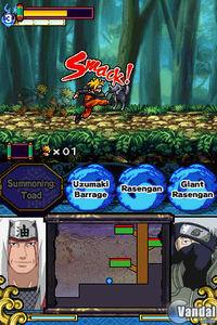 Imagen Naruto Shippuden Ninja Council 3