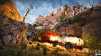 Fireburst llegar a PC, PSN y XBLA este verano