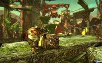 Pantalla Enslaved: Odyssey to the West