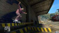 Pantalla Skate 3