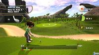 Pantalla Golf: Tee It Up!