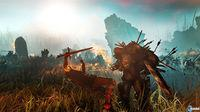 Pantalla The Witcher 2: Assassins of Kings Enhanced Edition