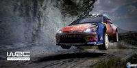 Imagen World Rally Championship 2010
