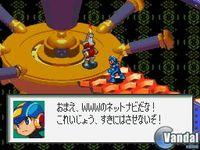Mega Man Battle Network 7