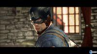 Pantalla Captain America: Super-Soldier