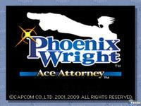 Imagen Phoenix Wright: Ace Attorney WiiW