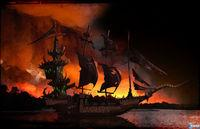 Imagen Tales of Monkey Island Chapter 5: Rise of the Pirate God WiiW