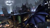 Pantalla Batman: Arkham City