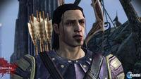 Pantalla Dragon Age: Origins - Awakening