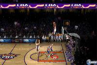 Pantalla EA Sports NBA Jam