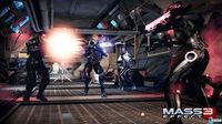 Nuevas imgenes para Mass Effect 3: Omega