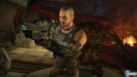 Pantalla Red Faction: Armageddon